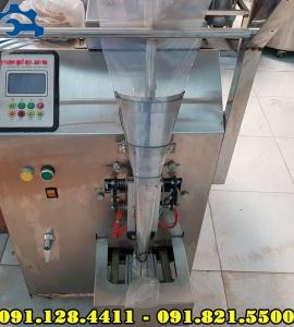 Bán máy đóng gói tự động giá rẻ, máy đóng gói mini