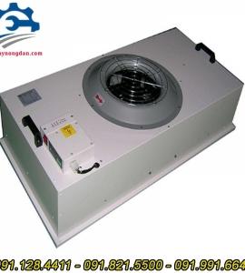 Hộp lọc khí phòng sạch- Bộ lọc khí, FFU
