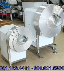 Máy cắt thái rau củ quả đa năng, máy cắt lát, thái sợi rau củ quả