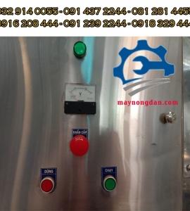 Máy chiết nước đóng bình – Máy chiết nước bình 21 lít, Máy chiết rót nước tự động