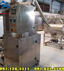 Máy đóng gói nguyên liệu dạng bột, máy đóng gói bột tự động