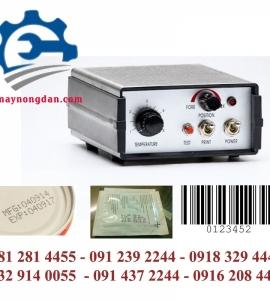 Máy in hạn sử dụng – Máy in mã vạch, số lô, máy in date công nghiệp, máy in hạn sử dụng để bàn, Máy indate 5HP241G